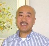 岩井正典さん Masanori iwai